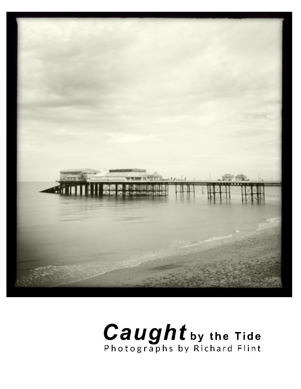 View Caught by the Tide by Richard Flint