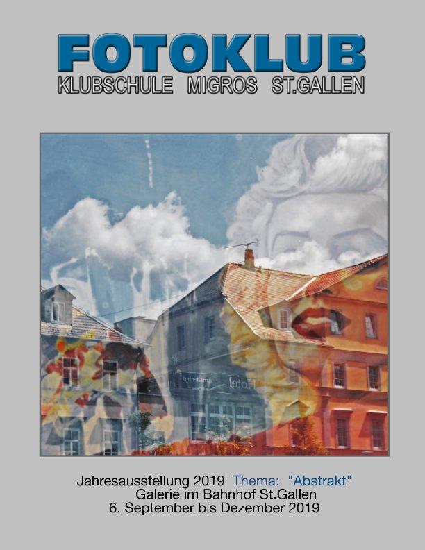 Ausstellungs Katalog 19 nach Kuno Schebdat, Erika Rodunner anzeigen