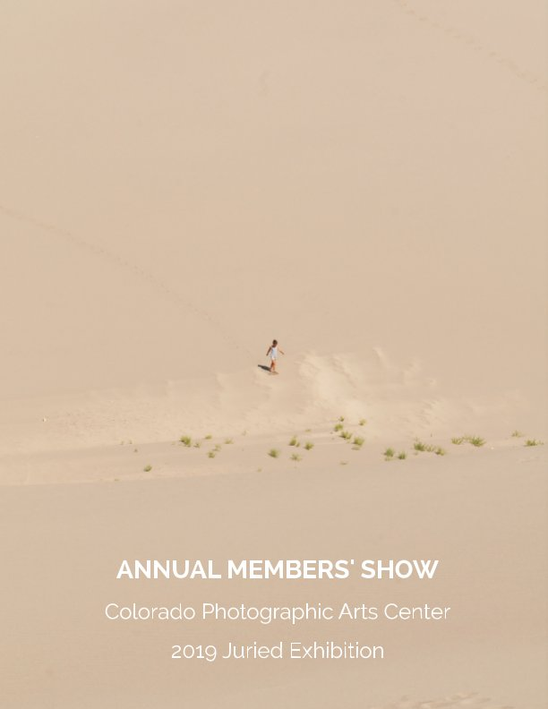 View 2019 CPAC Members' Show Catalog by CPAC