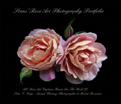 Stans' Rose Art Photography Portfolio