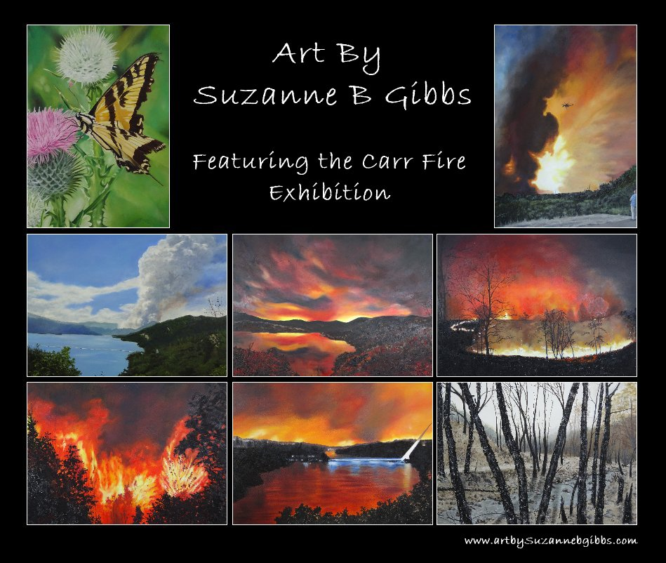 View Art By Suzanne B Gibbs by Suzanne B gibbs