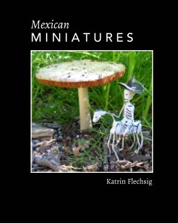 Mexican Miniatures book cover