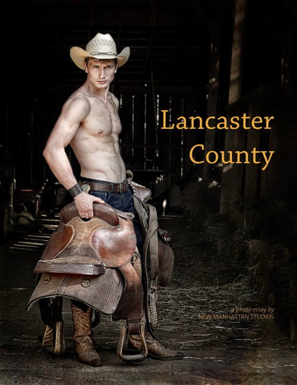 View Lancaster County by New Manhattan Studios