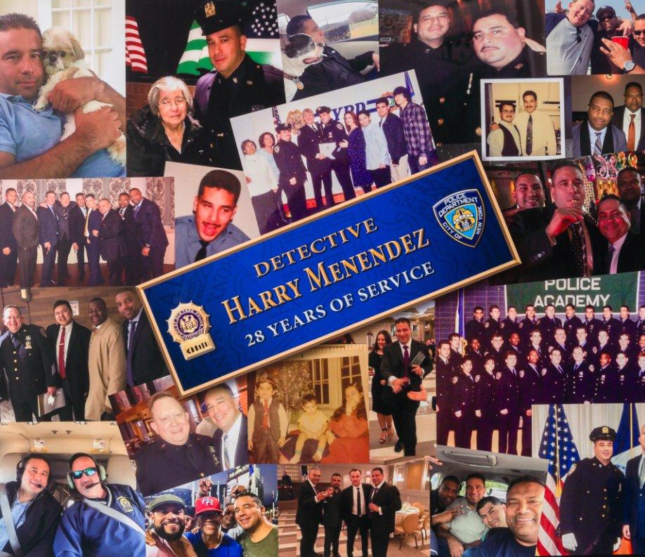 View Det.1 Harry Menendez Retirement Celebration by Ray Martinez Photography