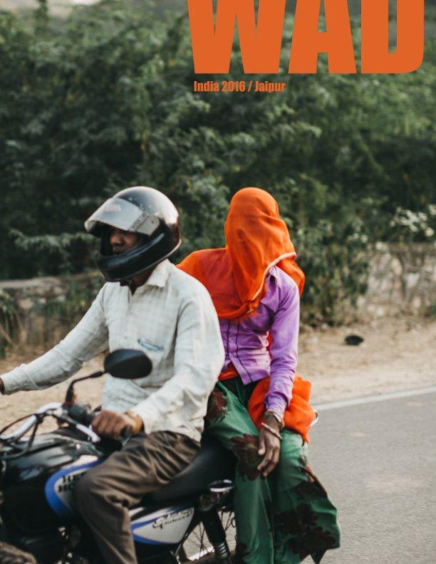 Ver Magazine India Jaipur por WAD