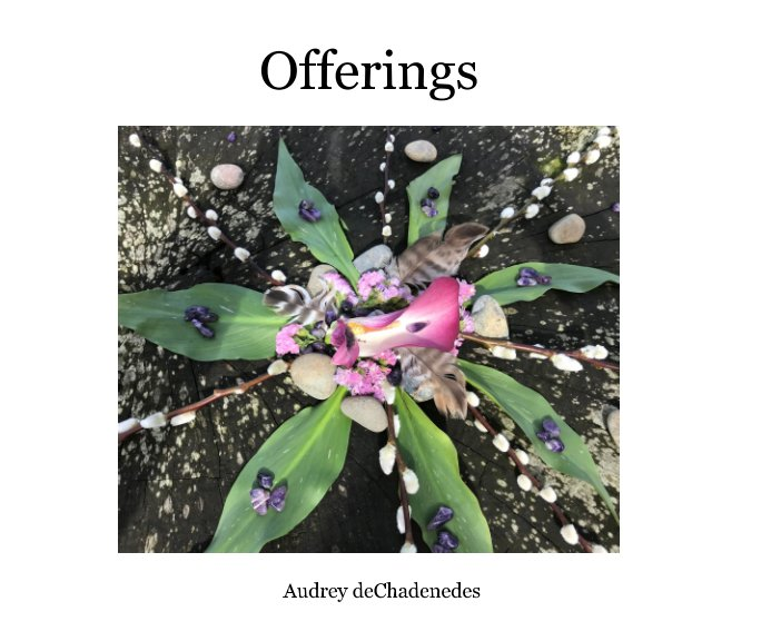 View Offerings by Audrey deChadenedes