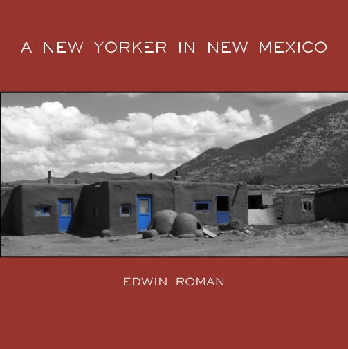 View A New Yorker in New Mexico by Edwin Roman
