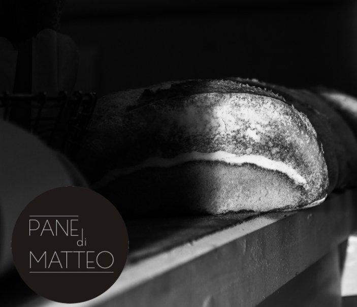View PANE di MATTEO by Karli Mathieson