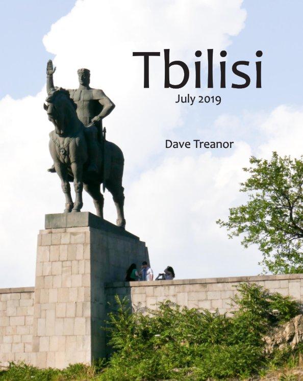 Tbilisi 2019 nach Dave Treanor anzeigen