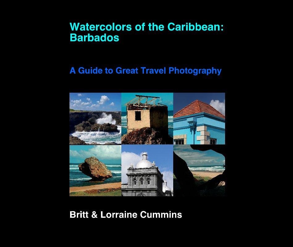 Watercolors of the Caribbean: Barbados nach Britt and Lorraine Cummins anzeigen