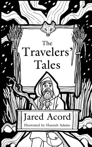 View The Travelers' Tales by Jared Acord