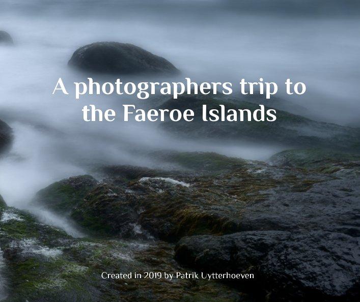 Faroe Islands nach Patrik Uytterhoeven anzeigen