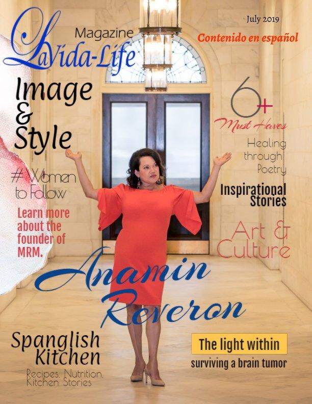 View La Vida Life Magazine by Anamin Reveron