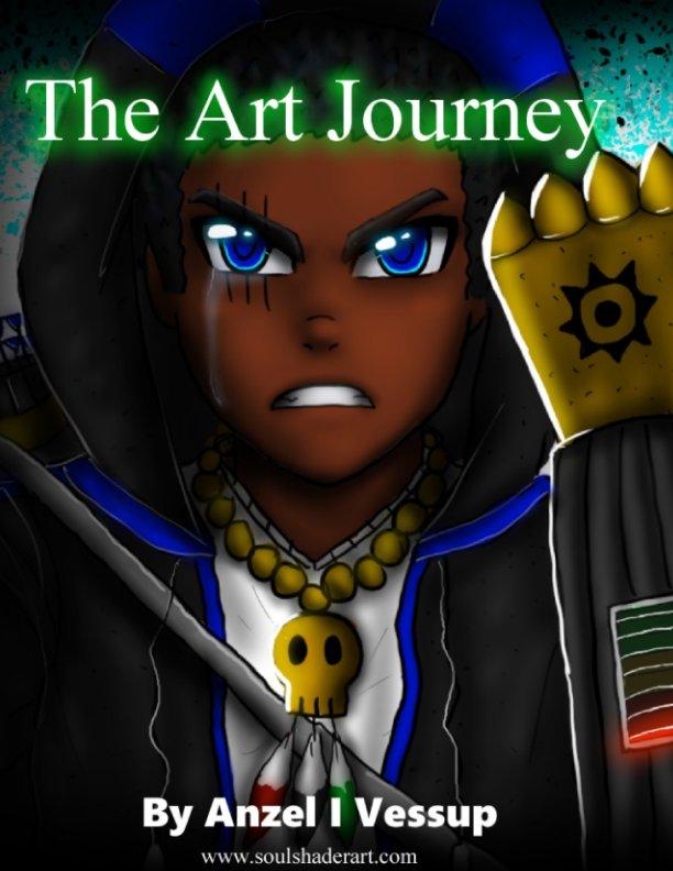Ver The Art Journey 3.0 por Anzel I Vessup