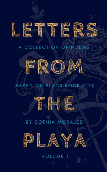 View Letters from the Playa by Sophia Morales