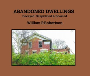 Abandoned Dwellings book cover