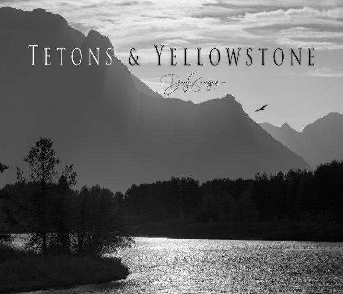 View Tetons and Yellowstone by Doug Sturgess