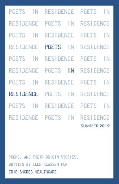 View PIR Collection: ESHC Summer 2019 by Elle Klassen