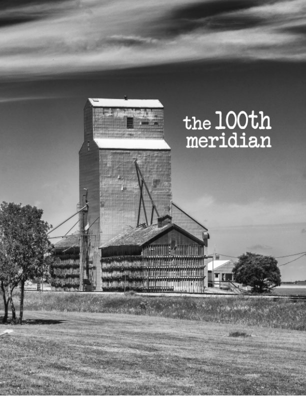 View The 100th Meridian by Alex Luyckx