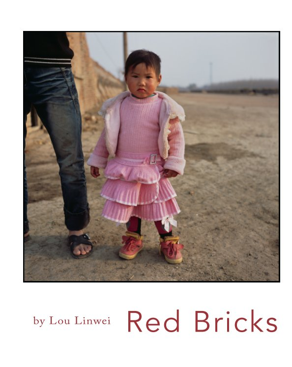 View Red Bricks by Lou Linwei