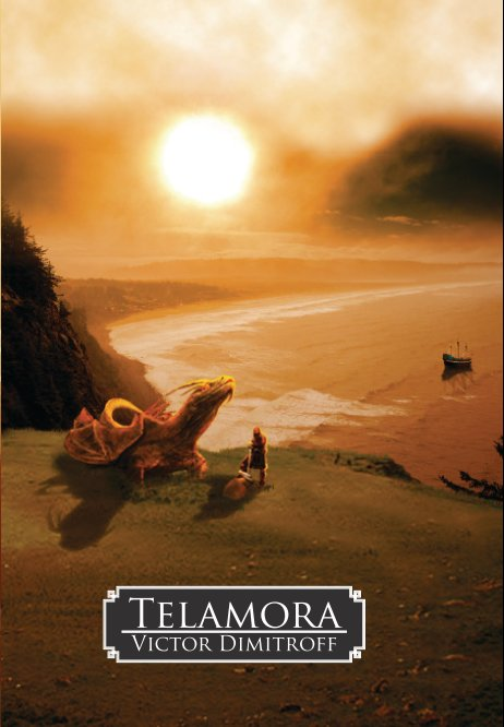 View Telamora (Hardcover, Dust Jacket) by Victor Dimitroff