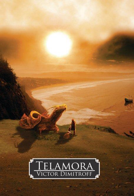 View Telamora (Hardcover, ImageWrap) by Victor Dimitroff