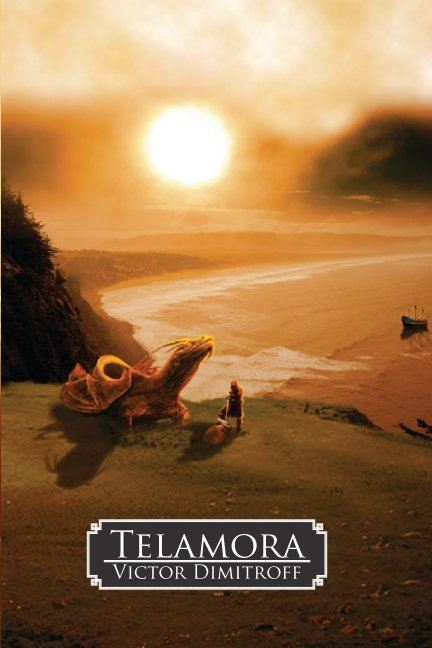 View Telamora (Softcover) by Victor Dimitroff