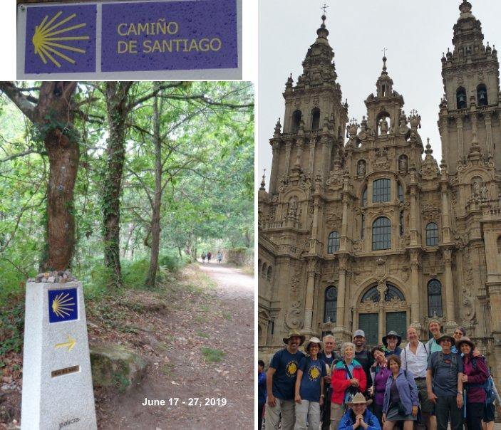 View Efficiency Retreat on the Camino de Santiago 2019 by Helene Segura