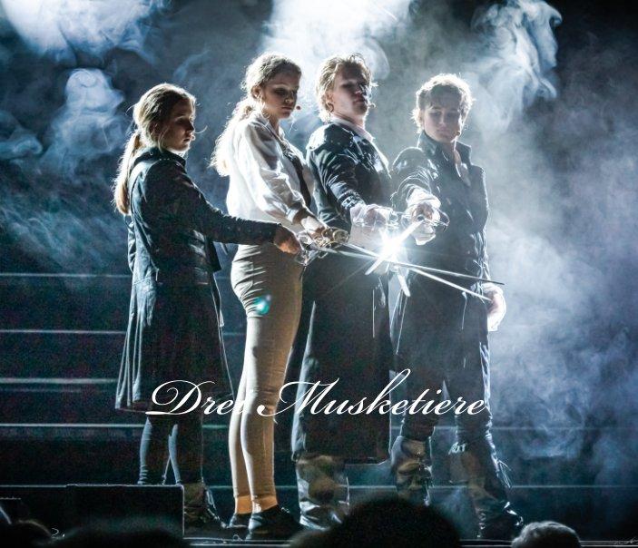View Drei Musketiere by Dr. Gerald Kindermann