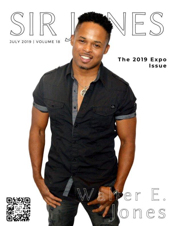 Ver Sir Jones Magazine Issue 18 por Sir Jones Media and PR