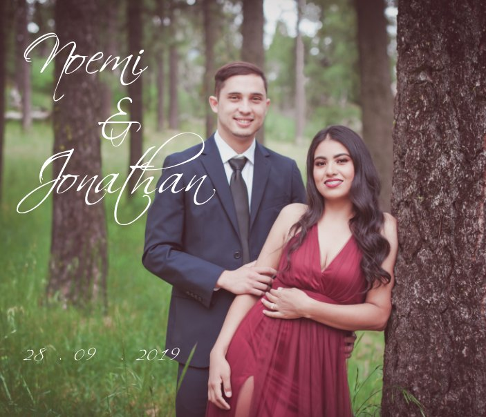 View Nohemi y Jonathan by Jessemarie for Azure Photog