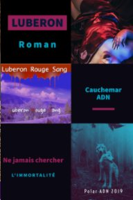 Luberon Rouge Sang book cover