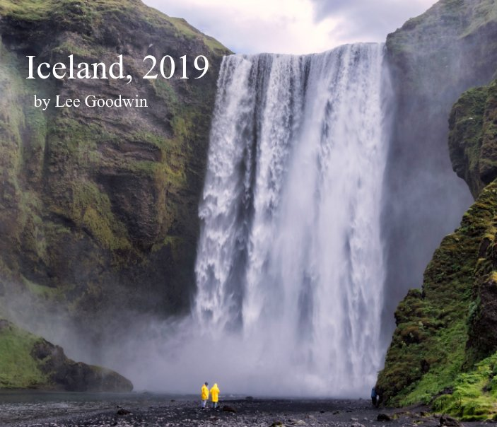 View Iceland, 2019 by Lee Goodwin