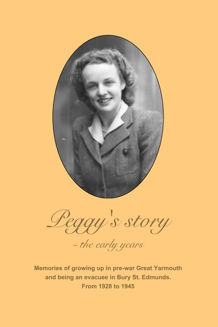 View Peggy's Story by Peggy Peacock