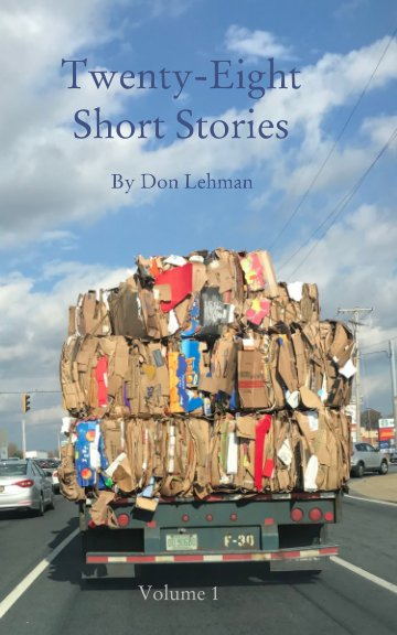 View Twenty-Eight Short Stories by Don Lehman