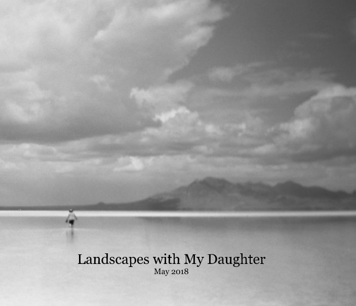 View Landscapes with My Daughter by Holly Northrop