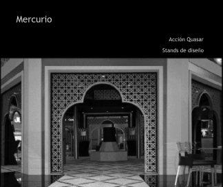 Mercurio book cover