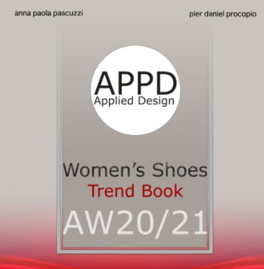 APPD Applied Design AW 20/21 Women's Shoes Trend Book