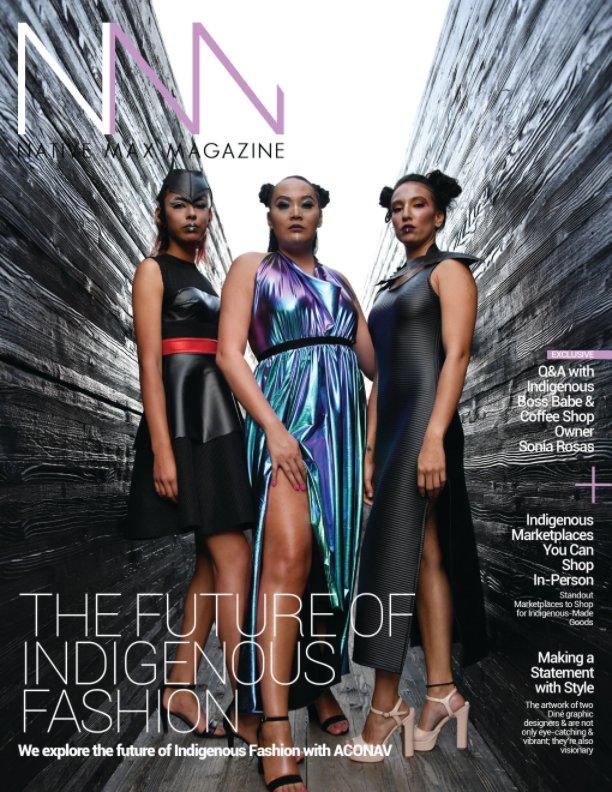 View PREMIUM - Futurisms Issue by Native Max