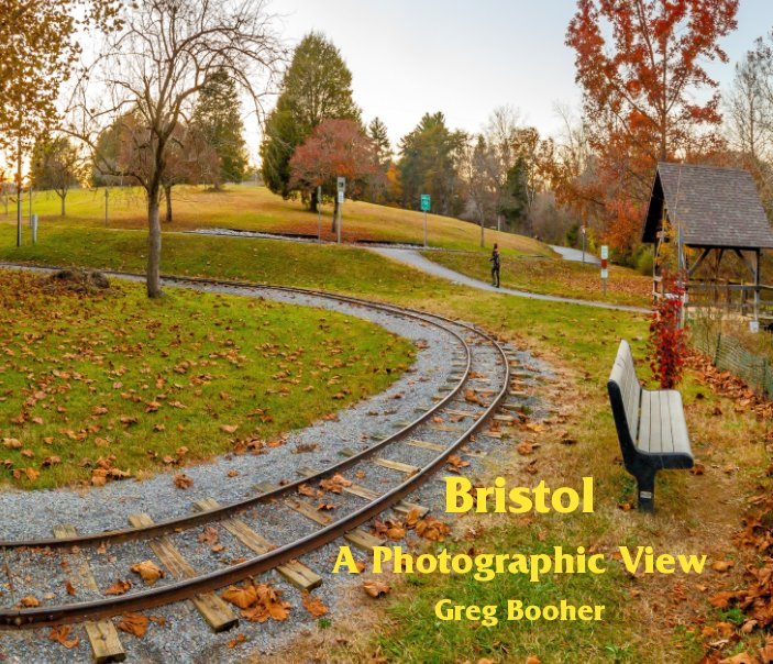 Bristol nach Greg Booher anzeigen