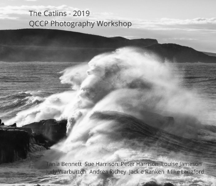 View QCCP The Catins New Zealand 2019 by QCCP Jackie Ranken