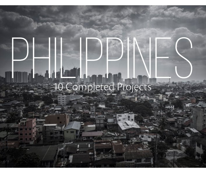 Ver Philippine projects por garrie maguire