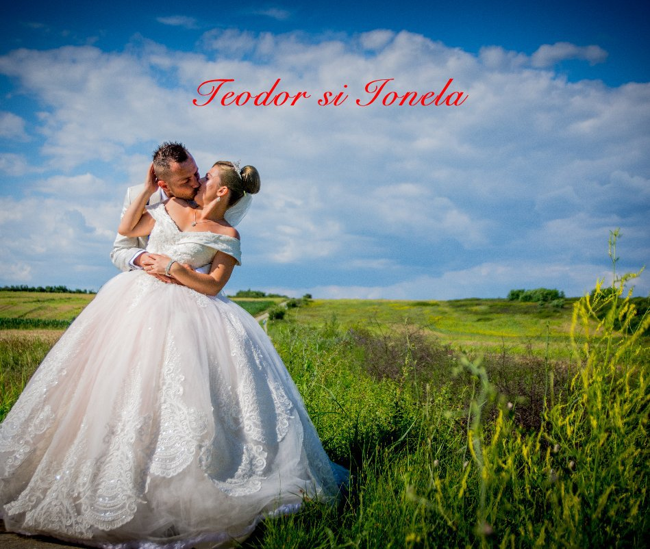 View Teodor si Ionela by state marcel