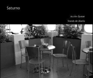 Saturno book cover