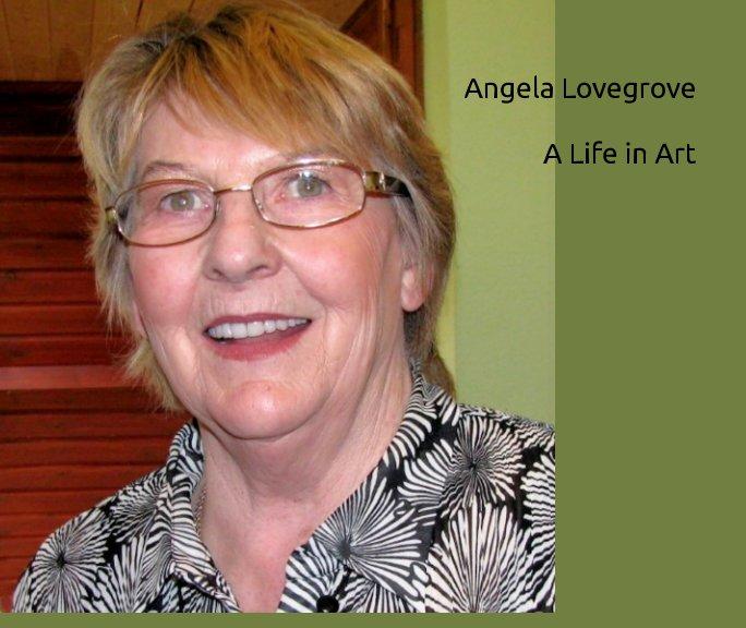 View Angela Lovegrove by Julian Lovegrove