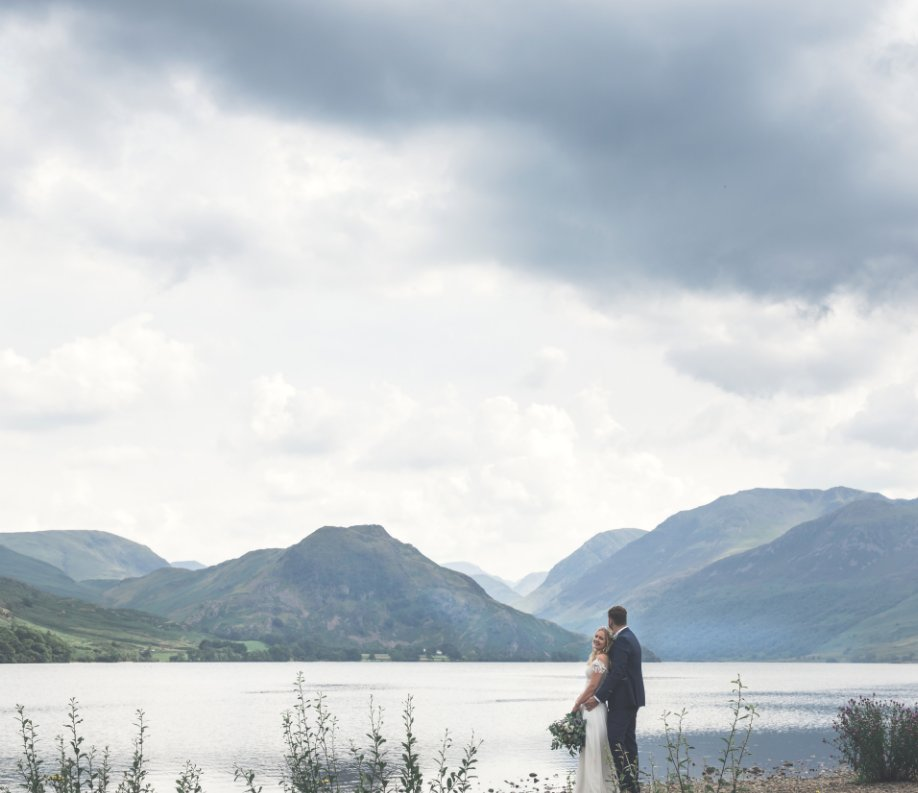 View Sam and Clare by Jayne Dennis Weddings