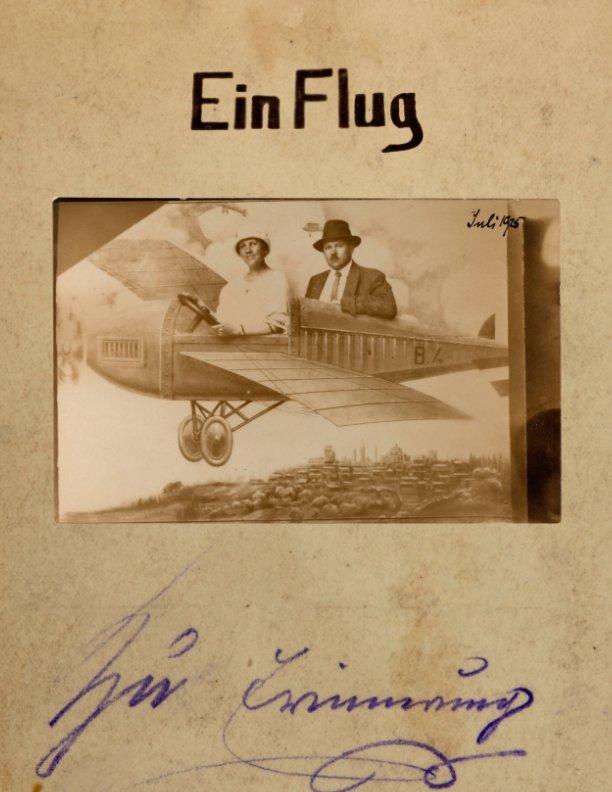 View Ein Flug - Zur Erinnerung by Reinhard Krause