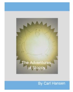 The Adventures of Stoopy book cover