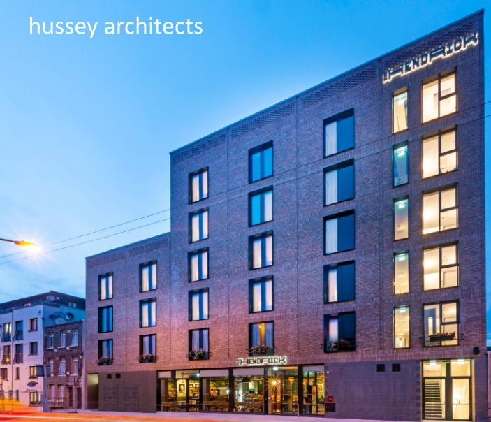 View hussey architects 2019 by ciaran hussey