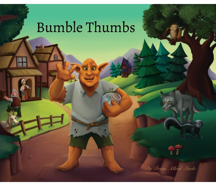 View Bumblethumbs by Brian Steele